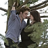 Edward and Bella Sittin' in a Tree...