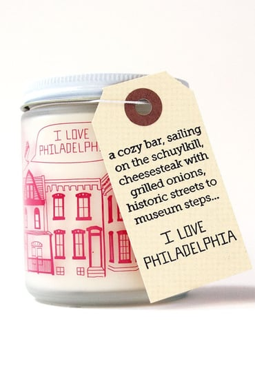State Wedding Favors