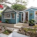 Historic John Steinbeck's Writer's Studio in Pacific Grove, California