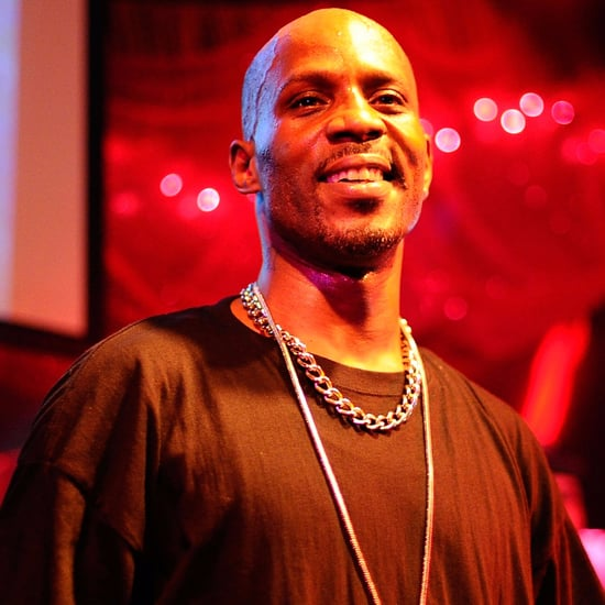 "DMX ""Rudolph the Red-Nosed Reindeer"" Song"