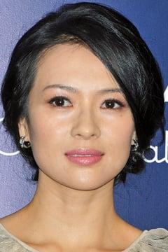 Ziyi Zhang Hairstyle Pics
