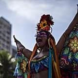 Rio de Janeiro, Brazil 2018