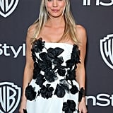 Kaley Cuoco in Real Life