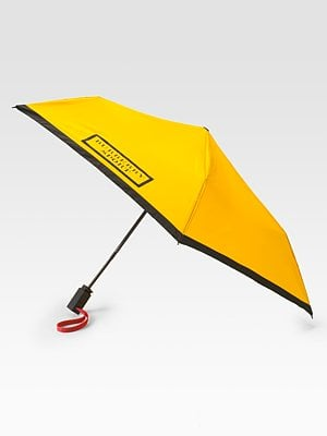Burberry Automatic Sport Umbrella ($125)
