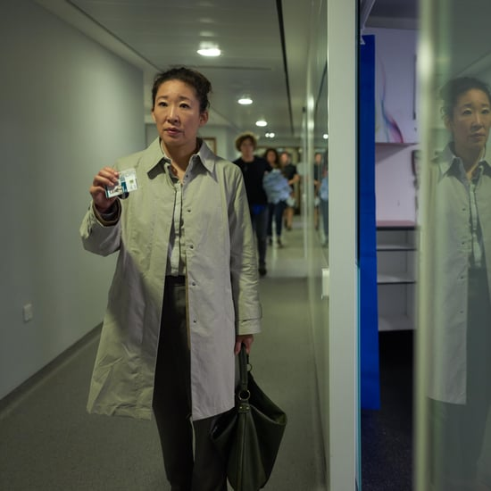 Watch Sandra Oh in Killing Eve First Episode Streaming