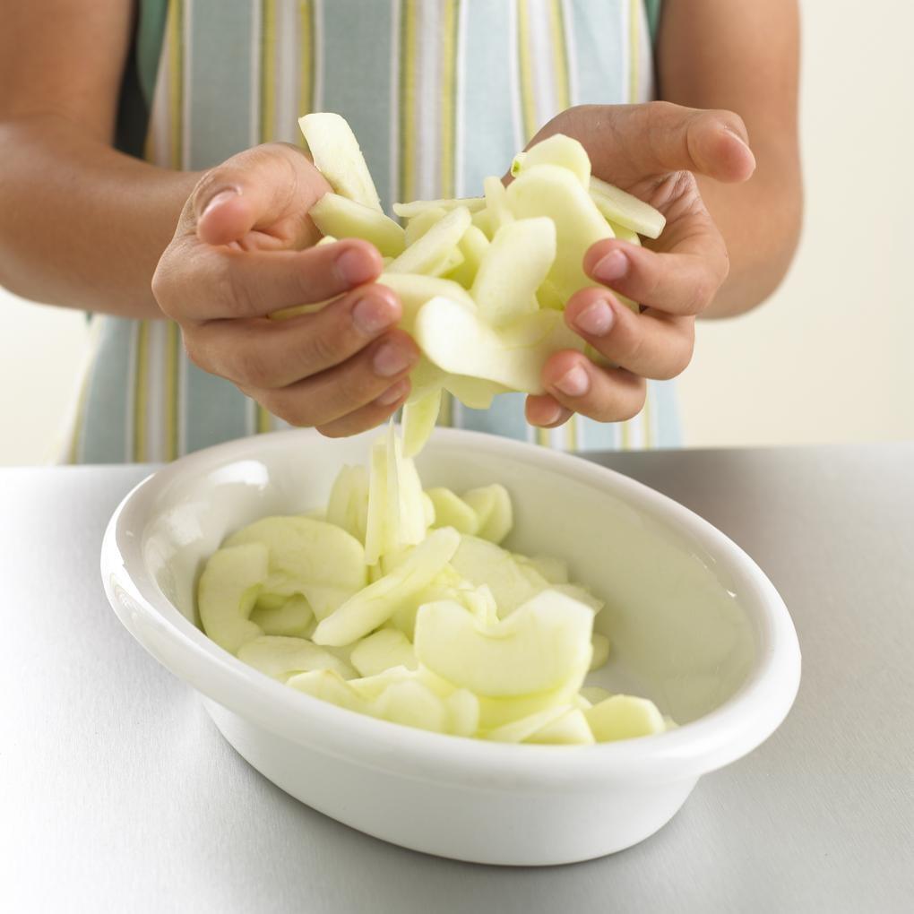 Step 6: Add to Dish