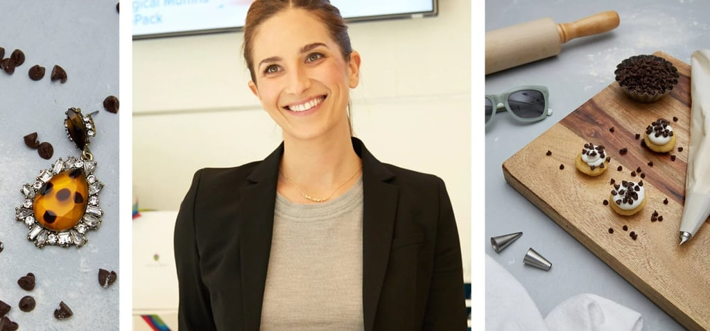 How Melissa Ben-Ishay Turned Small Bites into a Big Business
