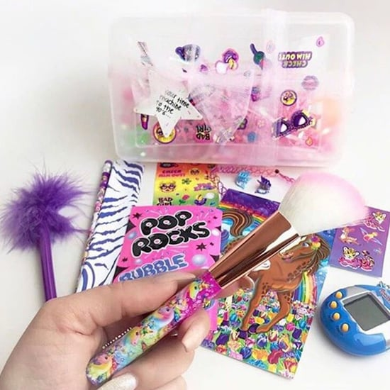 What Will Be in the Lisa Frank Makeup Line?