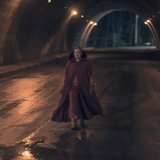 Reactions to The Handmaid's Tale Season 2 Finale