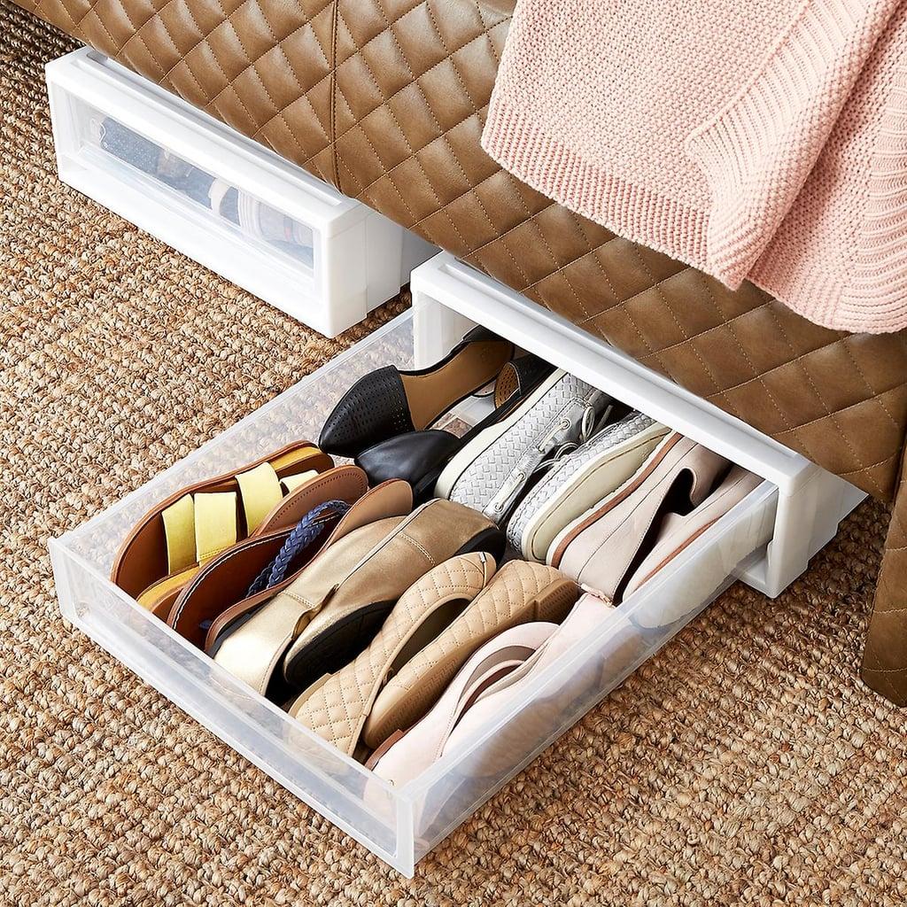 Ways to Organise Your Bedroom