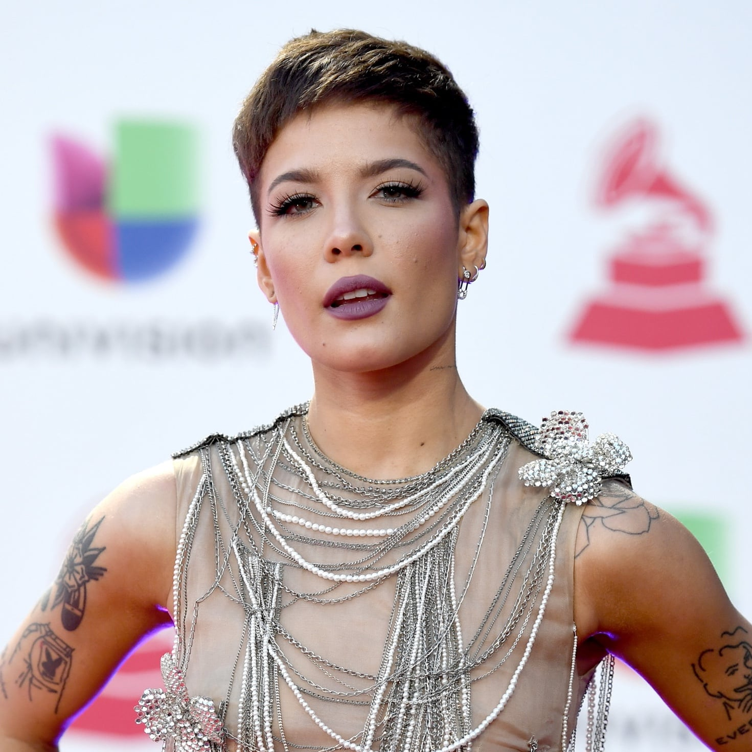 2019 Halsey nude (35 foto and video), Ass, Is a cute, Twitter, braless 2017