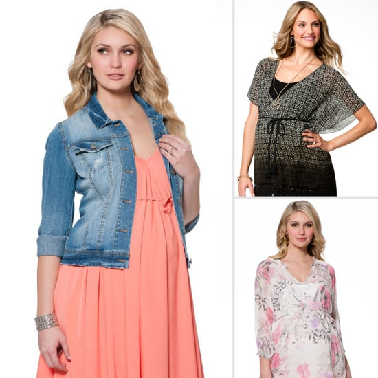 Our Favorite Picks From Jessica Simpson's Spring/Summer Maternity Collection