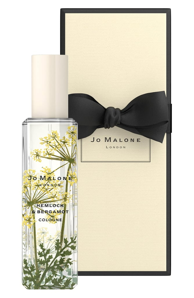 Jo Malone London Wild Flowers and Weeds Hemlock and Bergamot Cologne