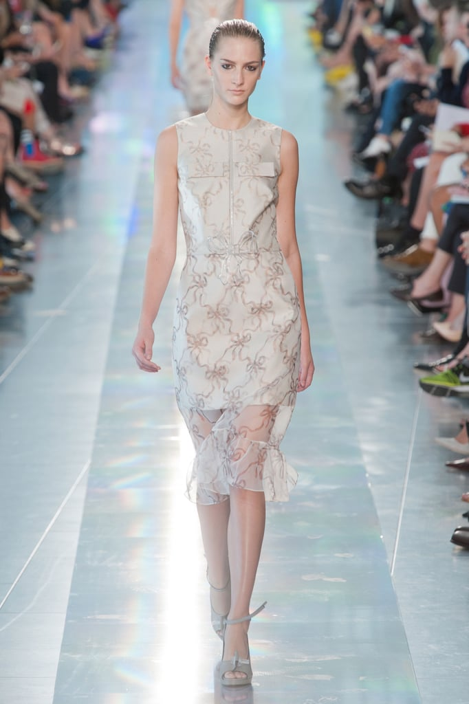 Christopher Kane Spring 2013 | Pictures