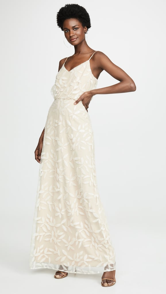 dec6260e2d556 Wsyf Savannah Gown | Affordable Wedding Dresses From Shopbop ...