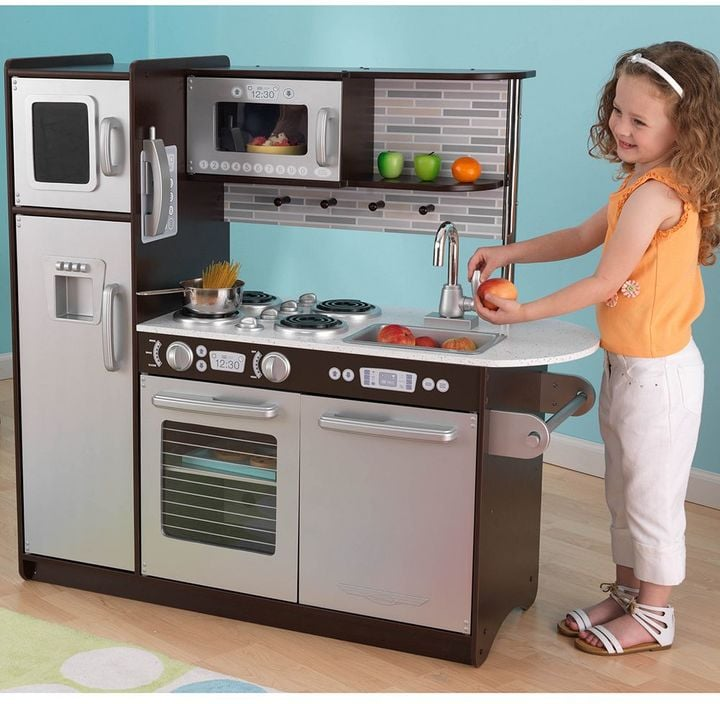 Kid Kraft Grand Gourmet Kitchen