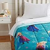 AmazonBasics by Disney Frozen Swirl Comforter