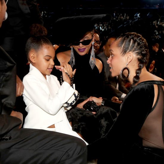 Blue Ivy Carter's Best Award Show Moments