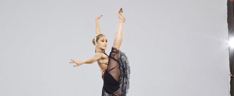 Dancer Briar Nolet Interview About Epilepsy Diagnosis