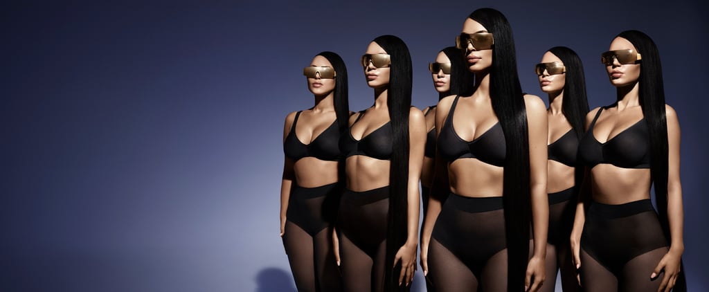 Kim Kardashian Carolina Lemke Eyewear Collection