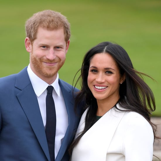 Meghan Markle and Prince Harry's Baby Won't Be Spoiled