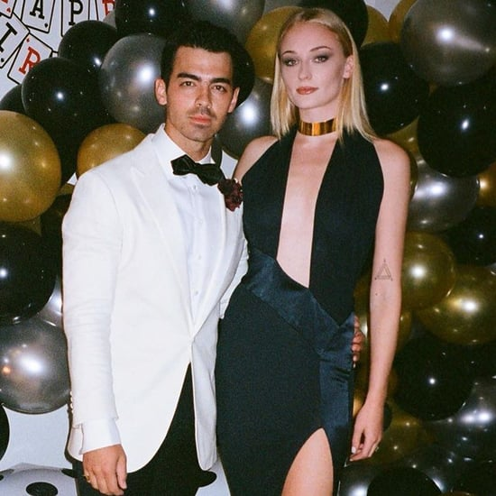 Joe Jonas 30th Birthday Party Pictures 2019