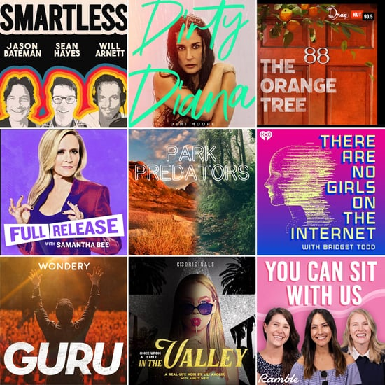 Best New Podcasts in July 2020