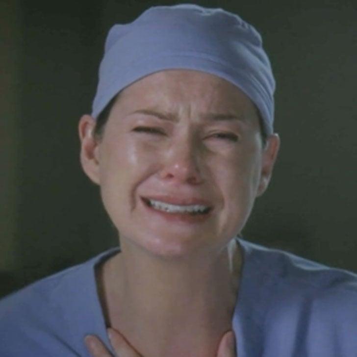 Sad Greys Anatomy Songs Popsugar Entertainment