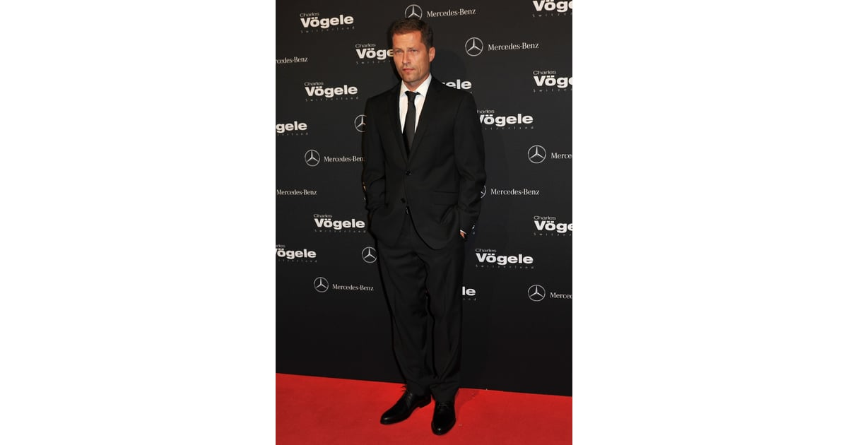 til schweiger gq ver ffentlicht seine liste der most stylish men alive popsugar. Black Bedroom Furniture Sets. Home Design Ideas