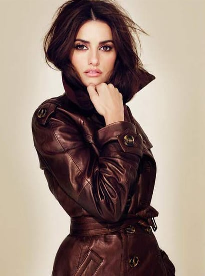 Sneak Peek! Penelope Cruz For Mango Fall '08