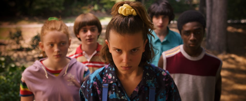 Stranger Things Season 3 Photos