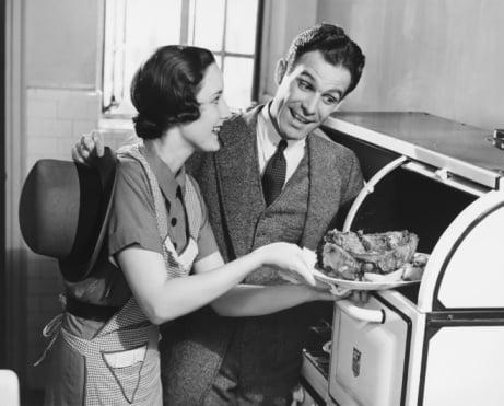 Dear Poll: Do you Feel Like you Need a Wife?