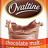 Ovaltine Chocolate Malt