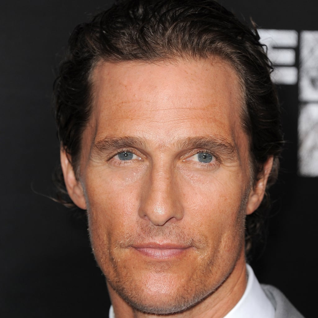 Interview With Matthew McConaughey About The Lincoln Lawyer, Ryan Phillippe, and More!