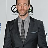 James Van Der Beek: March 8