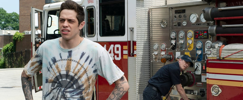 Is The King of Staten Island About Pete Davidson's Life?