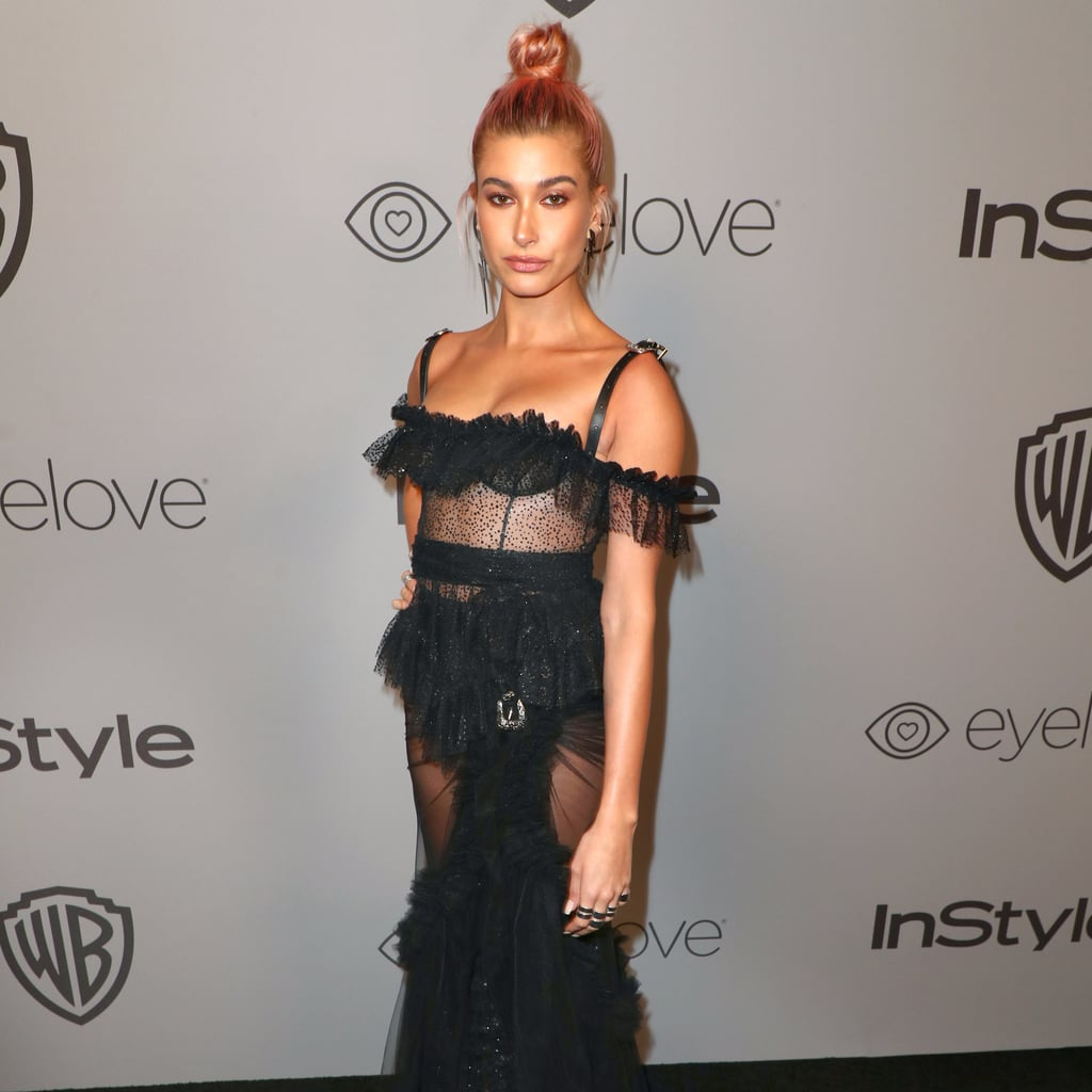 Golden globes after party 2018 dresses fashion