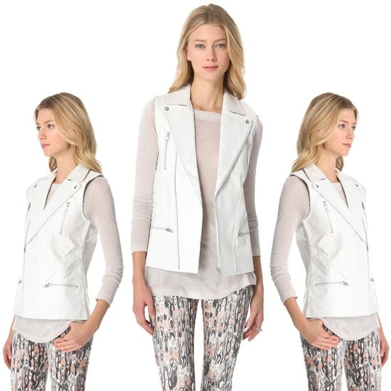 Top Ten Sleeveless Jackets to Buy Online Now & How to Wear