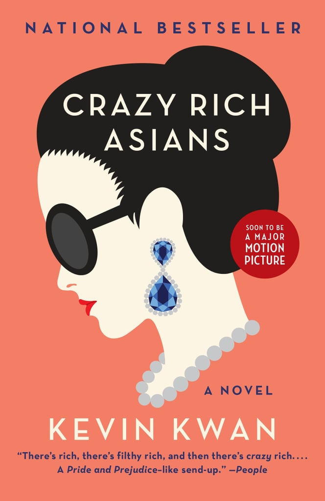 Books Like Crazy Rich Asians
