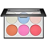 Sephora Collection Holographic Face and Cheek Palette