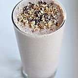 Samoa Cookie Smoothie