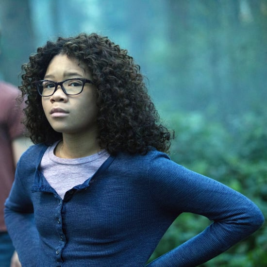 Ava DuVernay Talks About Meg's Hair in A Wrinkle in Time