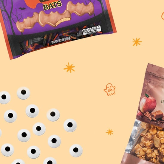 Halloween Candy Mashup Ideas