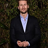 Glen Powell, We're Screaming Right Now