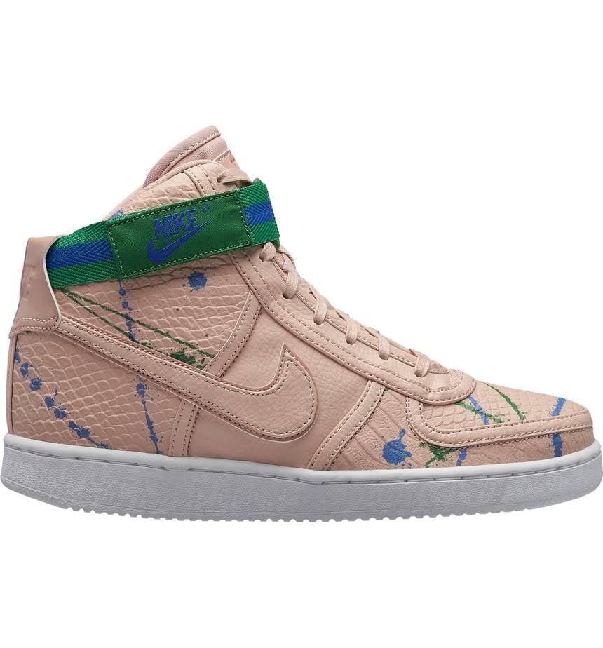 newest 3cb74 5e4db Nike Vandal High Lux Sneakers