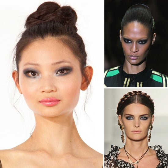 Spring 2012 Trendspotting: Smoky Eyes