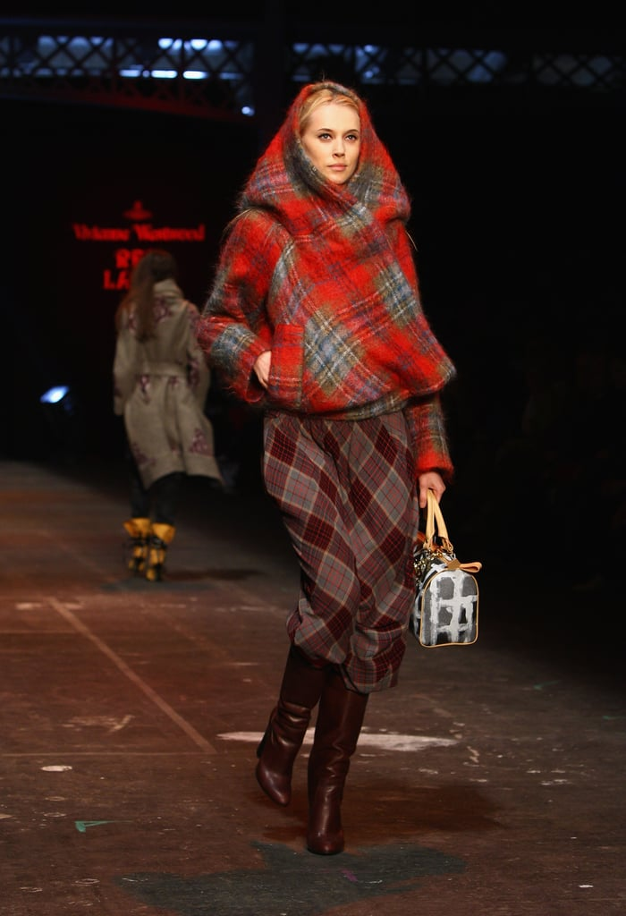 London Fashion Week: Vivienne Westwood Red Label Fall 2009