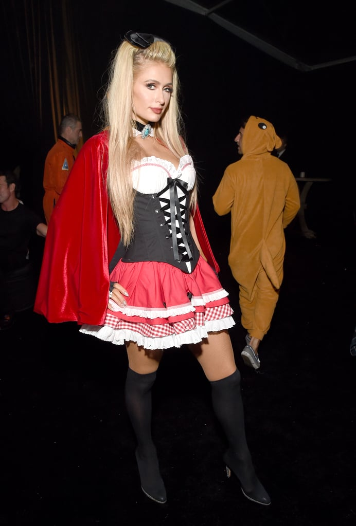 Sexy Little Red Riding Hood, 2016