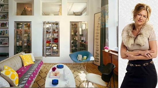 Designer Spotlight: Ondine Karady