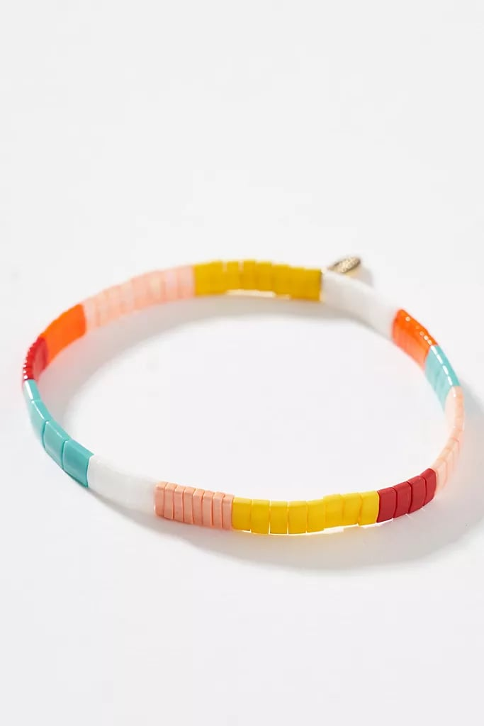 Sunshine Stretch Bracelet